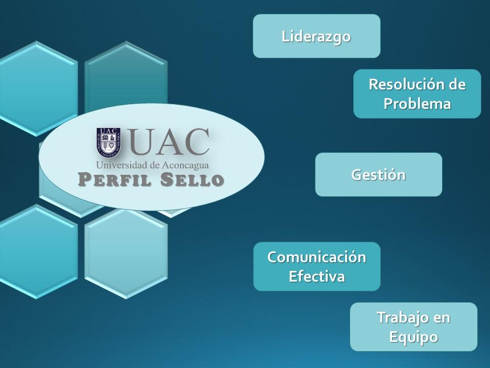 Sala de Profesores Sello UAC