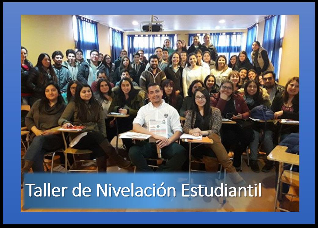 Taller de Nivelación Estudiantil UAC